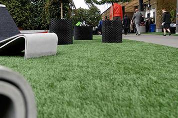 Artificial Grass for Business